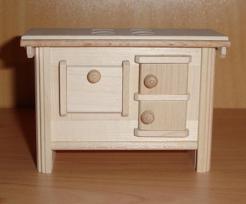 Puppenstube Leithner - Miniatur und Puppenhaus Spezialisten